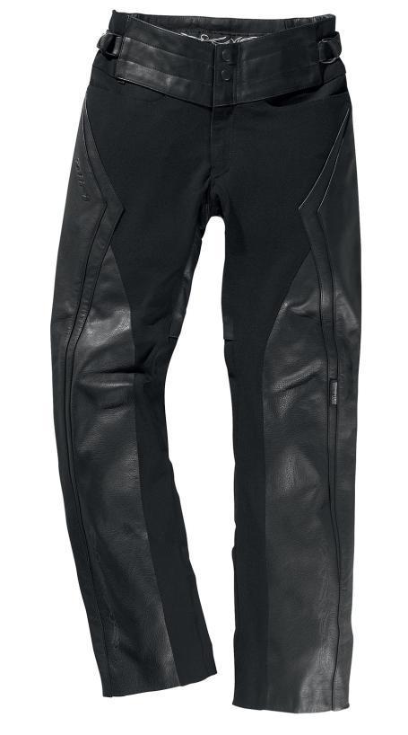 Pantalon femme SPRING Difi - Noir