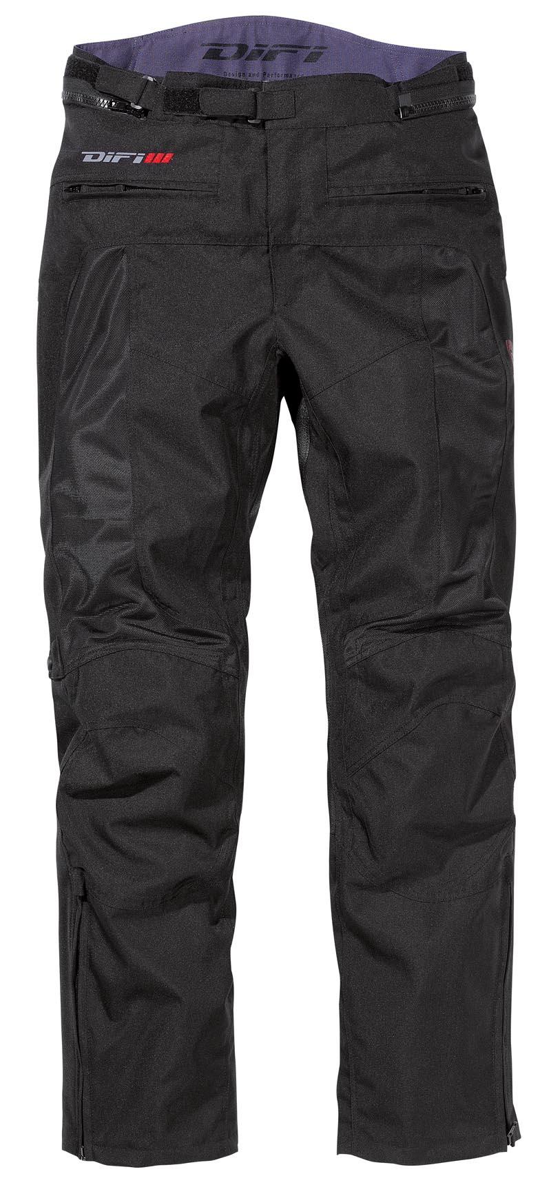 Pantalon femme FLORIDA noir - Difi