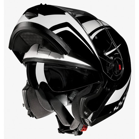 Casque Modulable BAYARD FP-30 S Racing