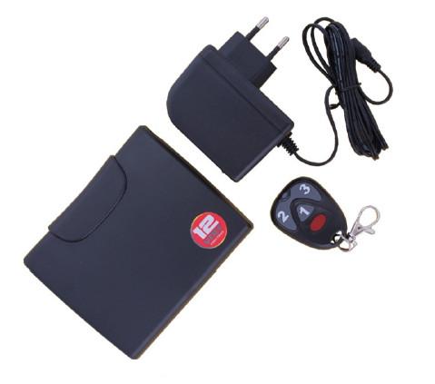 Kit Batterie GERBING, 12V 5.3 Ampère