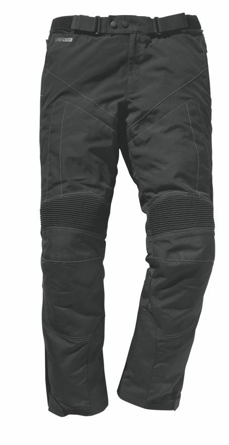 Pantalon Harrison PRO Aerotex noir - Difi