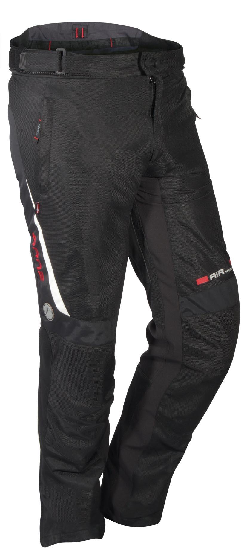 Pantalon Fano Noir&Blanc - Dane motobigstore
