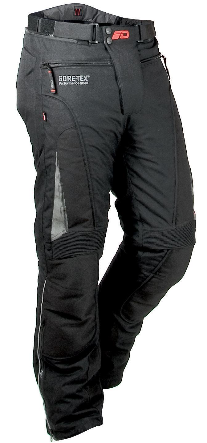 Pantalon Nyborg PRO Gore-tex Noir - Dane motobigstore