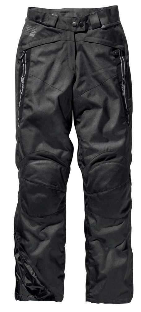 Pantalon femme PEARL Aerotex noir - Difi