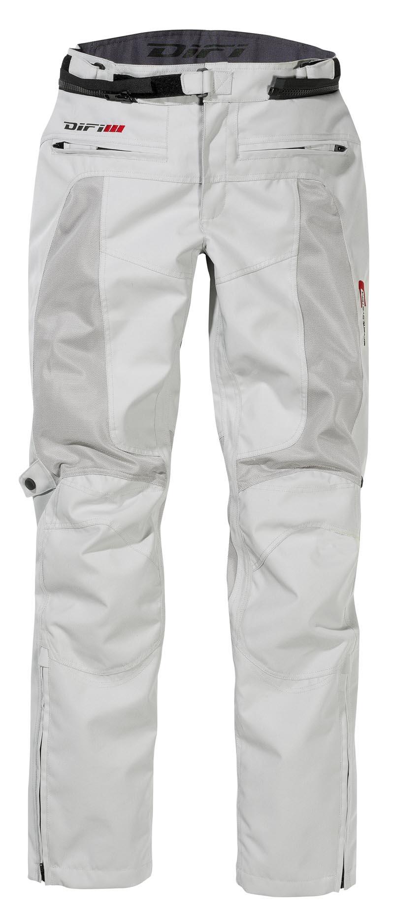 Pantalon Florida - DIFI - gris
