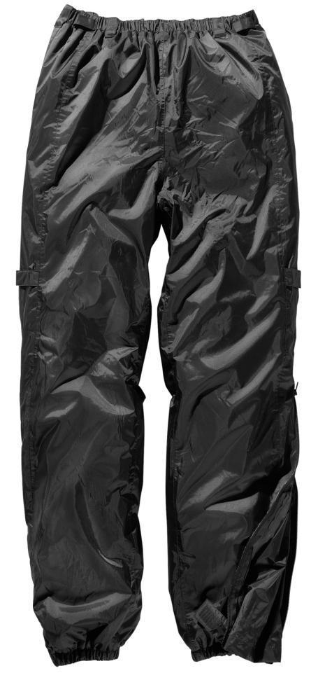 Pantalon thermique REX - DIFI - noir