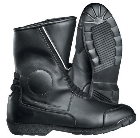Bottes TROOPER AX noir, marque DIFI