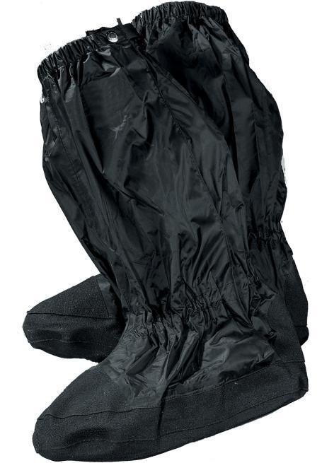 Sur-Bottes noir, marque Difi