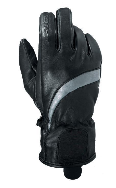 Difi gants enfant Giggle noir motobigstore