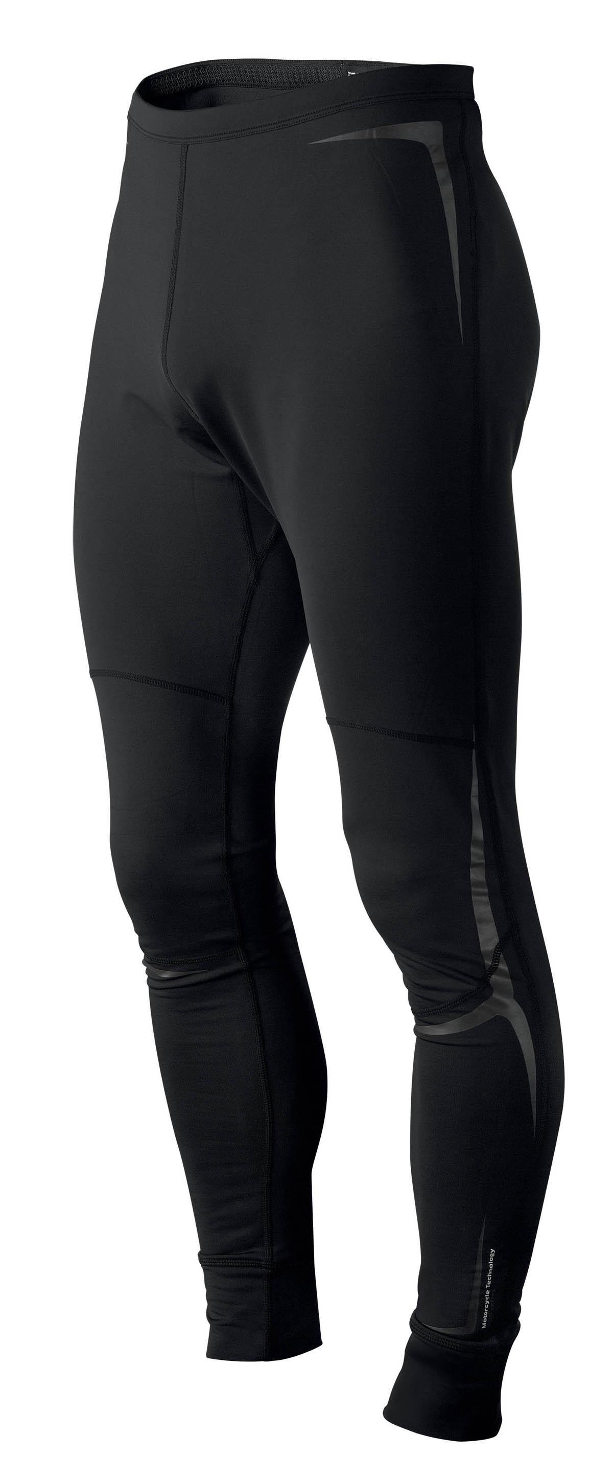 Sous-Vetement Pantalon Noir - Dane motobigstore