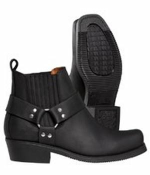 Bottes OHIO, marque Difi, noir