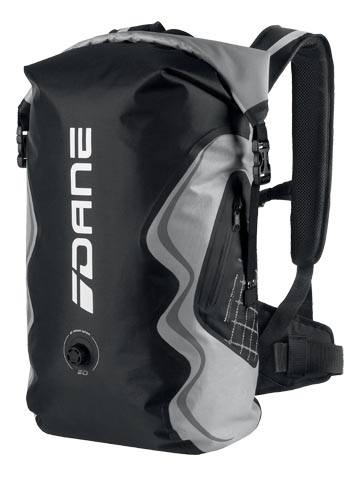 SAC A DOS, marque DANE, Ikast, waterproof, 45L