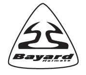 Ventilation Dessus BAYARD SP-61 motobigstore