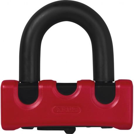 Abus Granit Power XS 67 noir/rouge