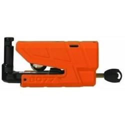 Bloque-disque Abus DETECTO X-PLUS 8077 - SRA - Orange motobigstore