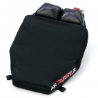 Coussin selle moto polyuréthane LARGE, AirHawk - Image 1