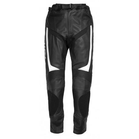 Pantalon Mondello NoirBlanc - Difi motobigstore