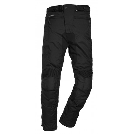 Pantalon TITAN Aerotex - Difi - Noir motobigstore