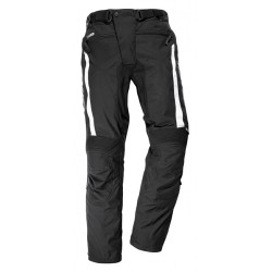 Pantalon TITAN Aerotex - Difi - Noir&Blanc motobigstore