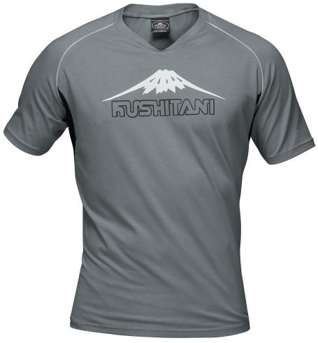 T-SHIRT marque KUSHITANI - Image 1
