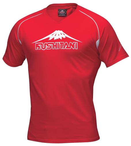 T-SHIRT marque KUSHITANI - Image 2