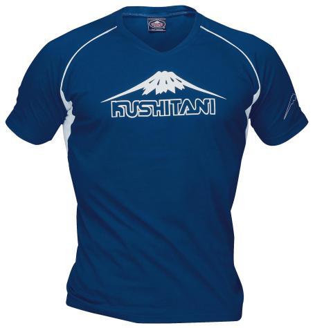 T-SHIRT marque KUSHITANI - Image 4