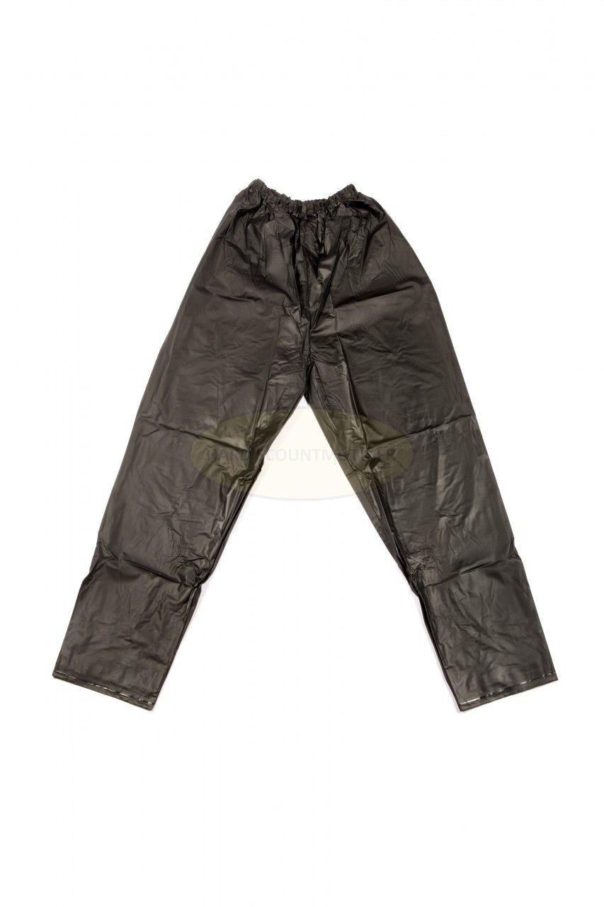 Combipluie Moto Pantalon Large